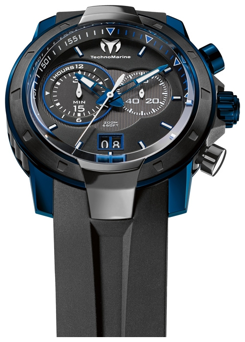 Wrist watch TechnoMarine 611004 for Men - picture, photo, image