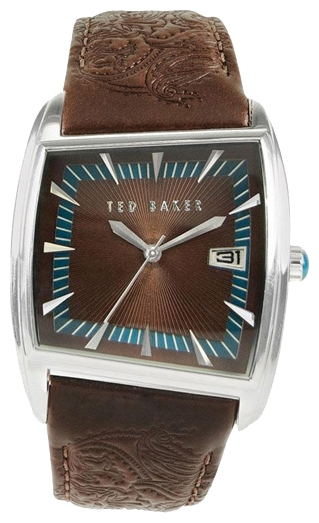 Wrist watch Ted Baker ITE1004 for Men - picture, photo, image