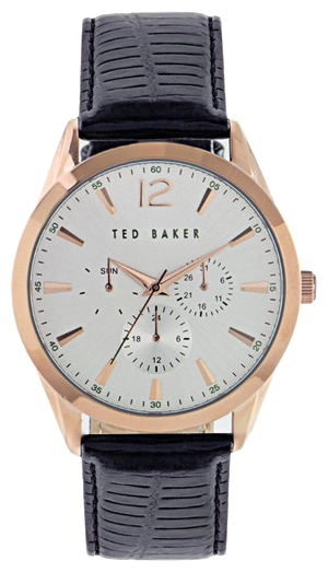 Wrist watch Ted Baker ITE1056 for Men - picture, photo, image