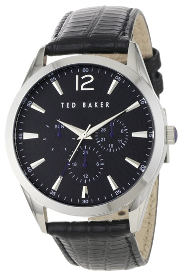 Wrist watch Ted Baker ITE1057 for Men - picture, photo, image