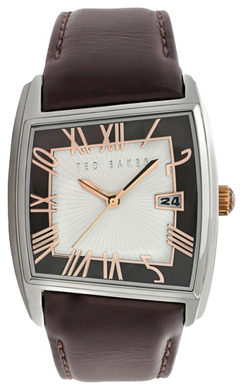 Wrist watch Ted Baker ITE1060 for Men - picture, photo, image