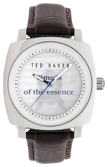 Wrist watch Ted Baker ITE1063 for Men - picture, photo, image