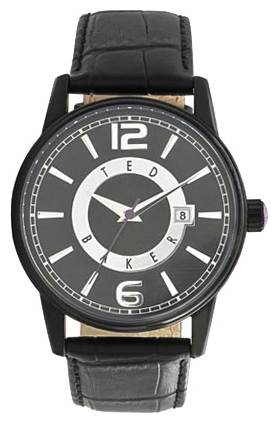 Wrist watch Ted Baker ITE1067 for Men - picture, photo, image