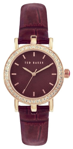 Wrist watch Ted Baker ITE2012 for women - picture, photo, image