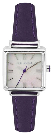 Wrist watch Ted Baker ITE2031 for women - picture, photo, image