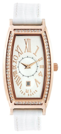 Wrist watch Ted Baker ITE2040 for women - picture, photo, image
