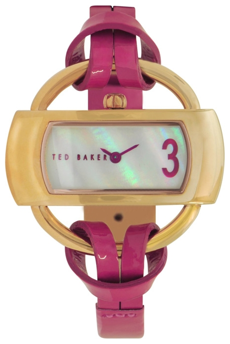 Wrist watch Ted Baker ITE2074 for women - picture, photo, image