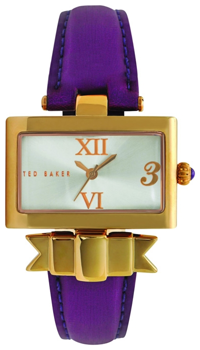Wrist watch Ted Baker ITE2080 for women - picture, photo, image