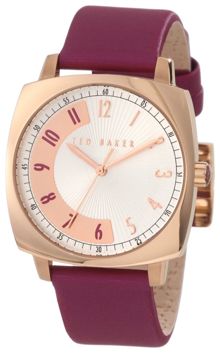 Wrist watch Ted Baker ITE2083 for women - picture, photo, image