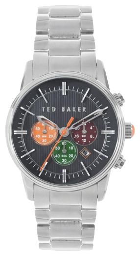 Wrist watch Ted Baker ITE3012 for Men - picture, photo, image
