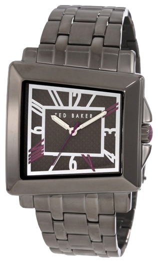 Wrist watch Ted Baker ITE3026 for Men - picture, photo, image
