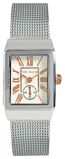 Wrist watch Ted Baker ITE4043 for women - picture, photo, image