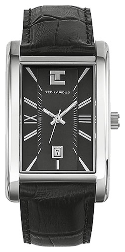 Wrist watch Ted Lapidus 5110201 for Men - picture, photo, image