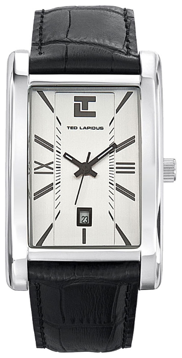 Wrist watch Ted Lapidus 5110203 for Men - picture, photo, image