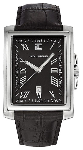Wrist watch Ted Lapidus 5112401 for Men - picture, photo, image