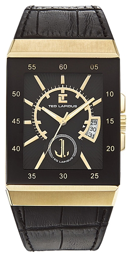 Wrist watch Ted Lapidus 5114002 for Men - picture, photo, image