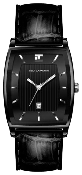 Wrist watch Ted Lapidus 5115804 for Men - picture, photo, image