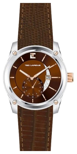 Wrist watch Ted Lapidus 5115902 for Men - picture, photo, image