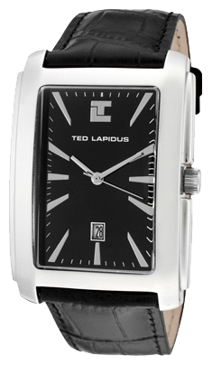 Wrist watch Ted Lapidus 5116401 for Men - picture, photo, image