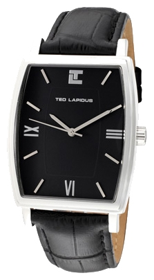 Wrist watch Ted Lapidus 5118101 for Men - picture, photo, image