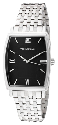 Wrist watch Ted Lapidus 5118102 for Men - picture, photo, image
