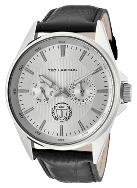 Wrist watch Ted Lapidus 5118201 for Men - picture, photo, image