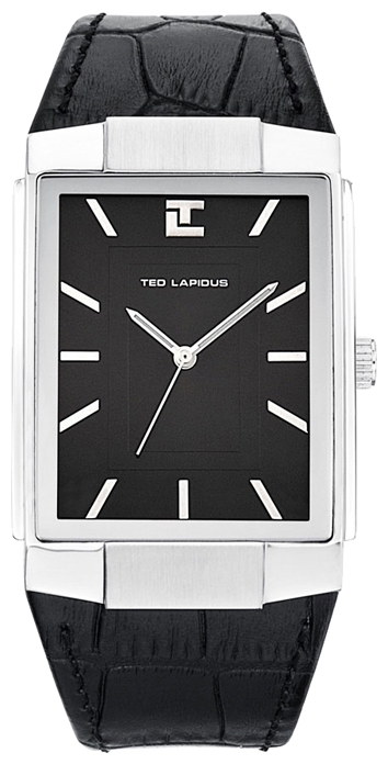 Wrist watch Ted Lapidus 5119101 for Men - picture, photo, image