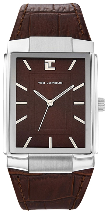 Wrist watch Ted Lapidus 5119102 for Men - picture, photo, image