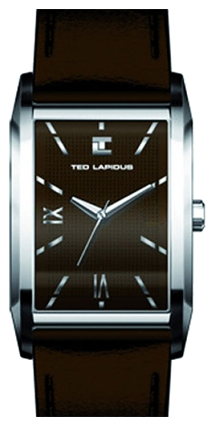 Wrist watch Ted Lapidus 5119402 for Men - picture, photo, image