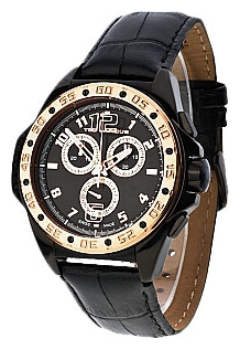 Wrist watch Ted Lapidus 5121506SM for Men - picture, photo, image