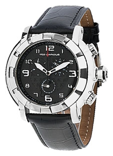 Wrist watch Ted Lapidus 5121801SM for Men - picture, photo, image