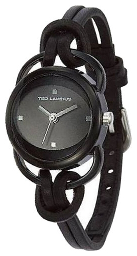 Wrist watch Ted Lapidus A0285NNPN for women - picture, photo, image