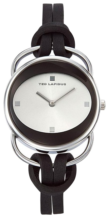 Wrist watch Ted Lapidus A0365RBPN for women - picture, photo, image
