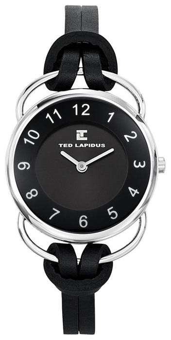 Wrist watch Ted Lapidus A0365RNAN for women - picture, photo, image