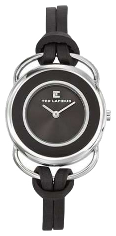 Wrist watch Ted Lapidus A0365RNNN for women - picture, photo, image