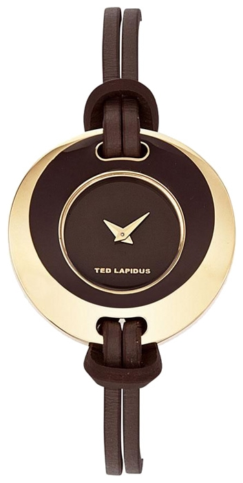Wrist watch Ted Lapidus A0432PMNM for women - picture, photo, image