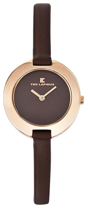 Wrist watch Ted Lapidus A0436UMNM for women - picture, photo, image