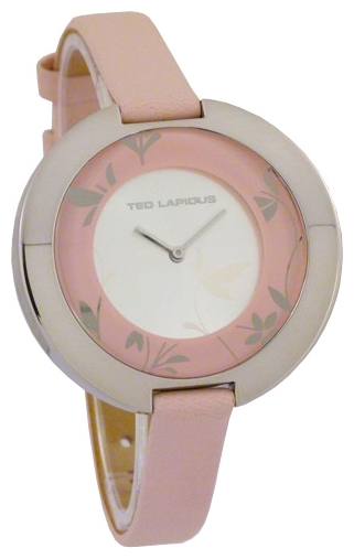Wrist watch Ted Lapidus A0437RBNR for women - picture, photo, image