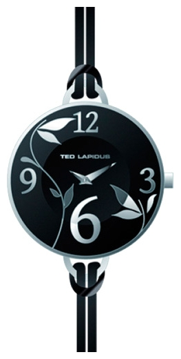 Wrist watch Ted Lapidus A0524RNAN for women - picture, photo, image
