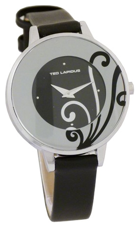 Wrist watch Ted Lapidus A0532RNPN for women - picture, photo, image