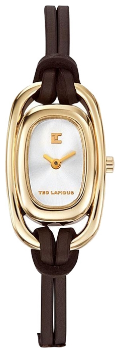 Wrist watch Ted Lapidus B0206PBNM for women - picture, photo, image