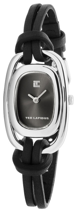 Wrist watch Ted Lapidus B0206RNNN for women - picture, photo, image