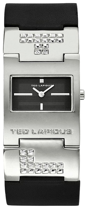 Wrist watch Ted Lapidus D0112RNIX for women - picture, photo, image