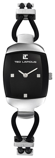 Wrist watch Ted Lapidus D0472RNPN for women - picture, photo, image