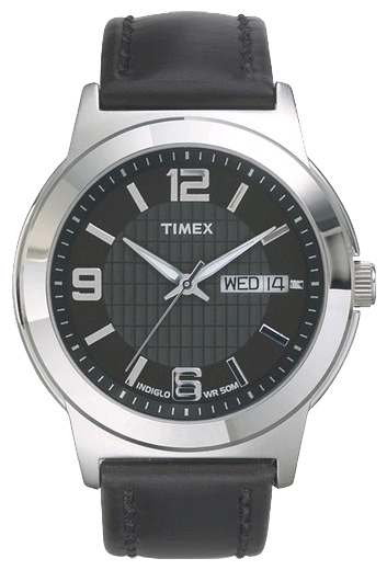 Wrist watch Timex T2E561 for Men - picture, photo, image