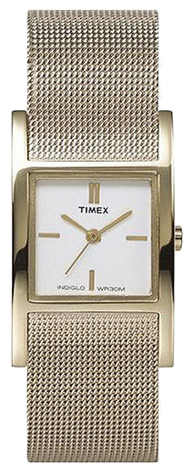 Wrist watch Timex T2J921 for women - picture, photo, image