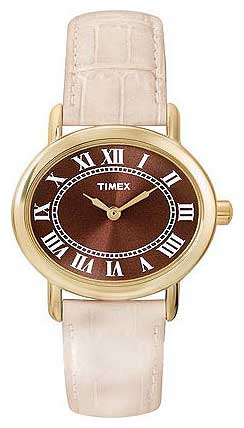 Wrist watch Timex T2M499 for women - picture, photo, image