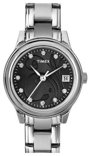 Wrist watch Timex T2N140 for women - picture, photo, image