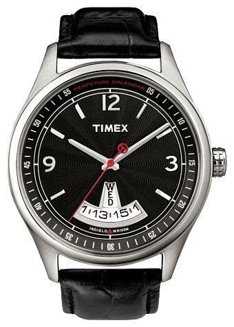 Wrist watch Timex T2N216 for Men - picture, photo, image