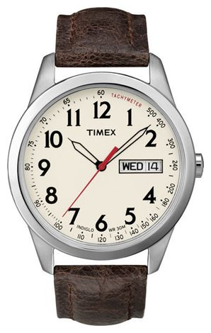 Wrist watch Timex T2N228 for Men - picture, photo, image